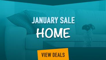 january sale home. Black Bedroom Furniture Sets. Home Design Ideas